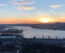 Министерство развития Арктики и экономики появится в Заполярье