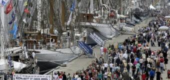 Летом в Таллине пройдет крупнейшая в мире парусная регата
