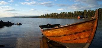 Строитель норвежской шхуны получил очередной президентский грант