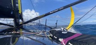 Vendée Globe: на финальном этапе сменился лидер