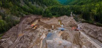 WWF России просит Минприроды защитить реки от золотодобычи