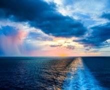 Мировой океан в 2020 году поглотил рекордное количество тепла