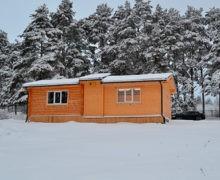 Российские ученые создадут идеальный дом для Арктики