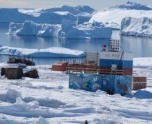 В Антарктиду прибыла первая группа зимовщиков 66-й экспедиции