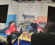 OCEAN-TV на Moscow Boat Show