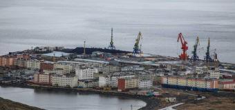 Arctic Connect пойдет через Чукотку