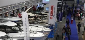 В марте пройдет международная выставка яхт и катеров
