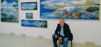 В Иваново открылась выставка заслуженного полярника