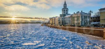 В Петербурге разработали цикл экскурсионных городских маршрутов по арктическим объектам