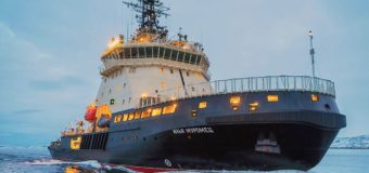 Северный флот направит в Арктику экспедицию для поиска затонувших подлодок