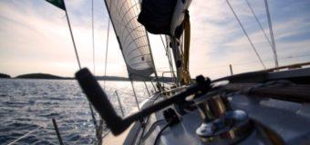 Как Петр I моряков спасал