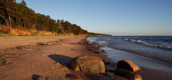 22 марта – День Балтийского моря