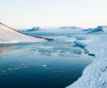 """Новая книга: """"Архипелаги Арктики. Панорама высоких широт"""""""