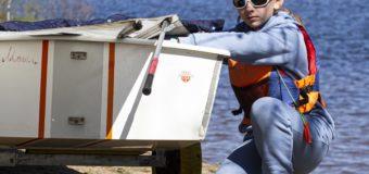 Останкинская регата – 2021 прошла 9-10 мая на Клязьминском водохранилище