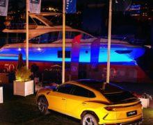 С 28 по 30 мая в Royal Yacht Club пройдет 4-я выставка яхт и катеров на воде Moscow Yacht Show