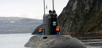 1 июня – День Северного флота Военно-Морского флота России
