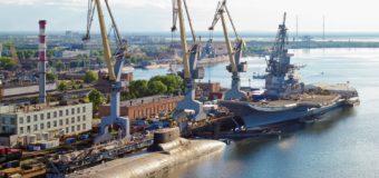 29 июня – День кораблестроителя в России